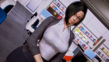 秘書さん / Secretary-san