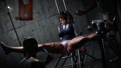 尋問 - Interrogation 1-1