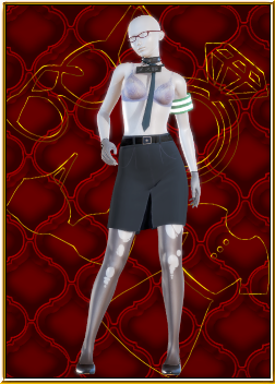 Policewoman 2 DyVagina