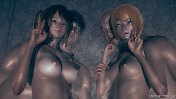 AI少女ハンター - AI Shojyo Hunter 1-1